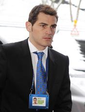Iker Casillas defiende España como sede dle Mundial de Fútbol 2018