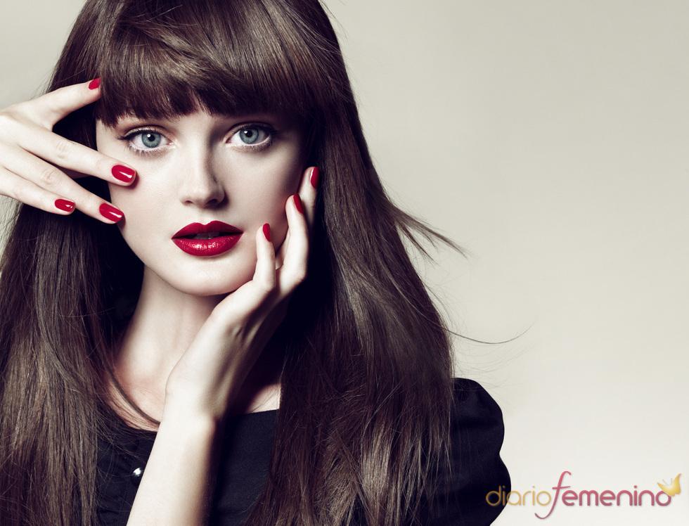 Foto de la campaña Blanco Beauty