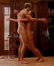 Ryan Reynolds y Sandra Bullock en la película 'The Proposal'