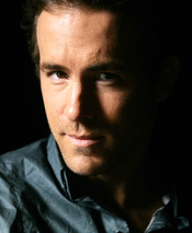 Retrato Ryan Reynolds