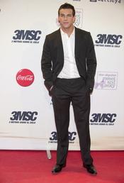 Mario Casas, premier 3MSC