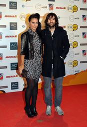 David Otero y Ana Vera, juntos por Mali