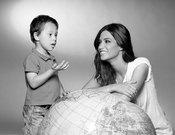 Sara Carbonero apoya a los niños con síndrome de Down