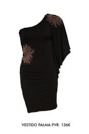 Vestido Palma de Barbarella 136 €