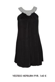 Vestido Hepburn 140€