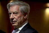 Vargas Llosa presenta hoy su discurso para el Nobel en Estocolmo