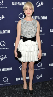 Michelle Williams protagoniza 'Blue Valentine'