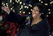 Aretha Franklin padece cáncer de páncreas