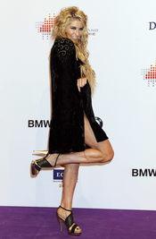 Kesha llega a Barcelona y Madrid