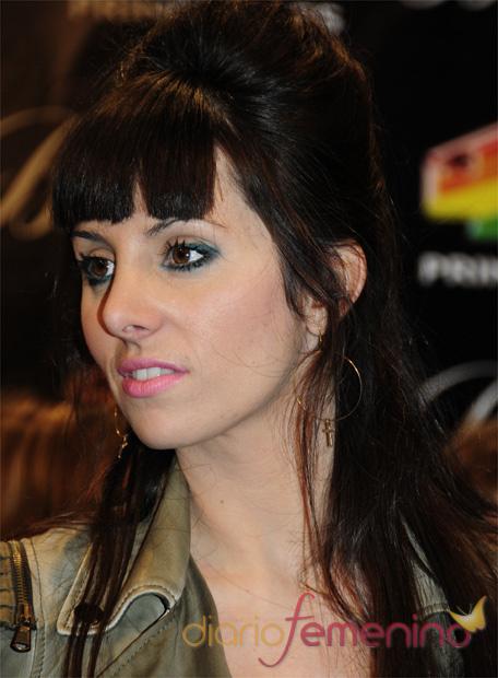 Mala Rodríguez en los Premios 40 Principales 2010