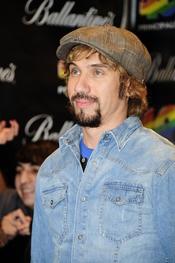 Macaco en los Premios 40 Principales 2010