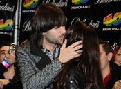 Melendi en los Premios 40 Principales 2010