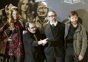 Álex de la Iglesia estrena 'Balada triste de tormpeta'