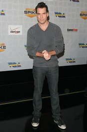 Dane Cook en los VGA Awards 2010