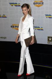 AnnaLynne McCord en los VGA Awards 2010