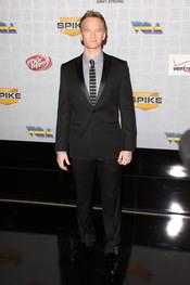 Neil Patrick Harris en los VGA Awards 2010