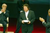Medalla de Oro para Enrique Morente