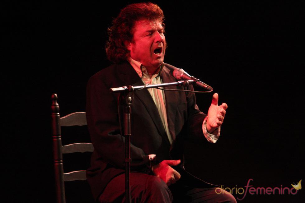 Enrique Morente, gran cantaor