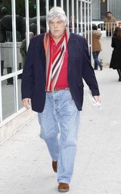 Caco Senante acude a dar fuerza a la familia de Enrique Morente
