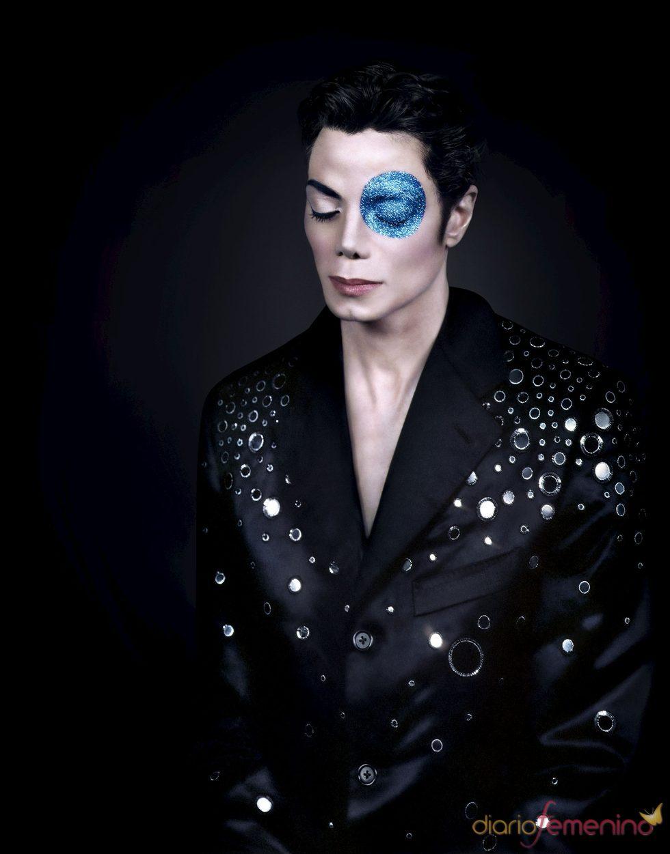 Se subastan en París unas fotografías secretas de Michael Jackson