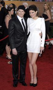 Michael C. Hall y Jennifer Carpenter ponen fin a su matrimonio