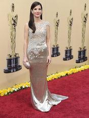 Sandra Bullock participará en la gala de los Oscar 2011