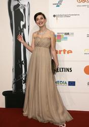 María Valverde en los Premios de Cine Europeo