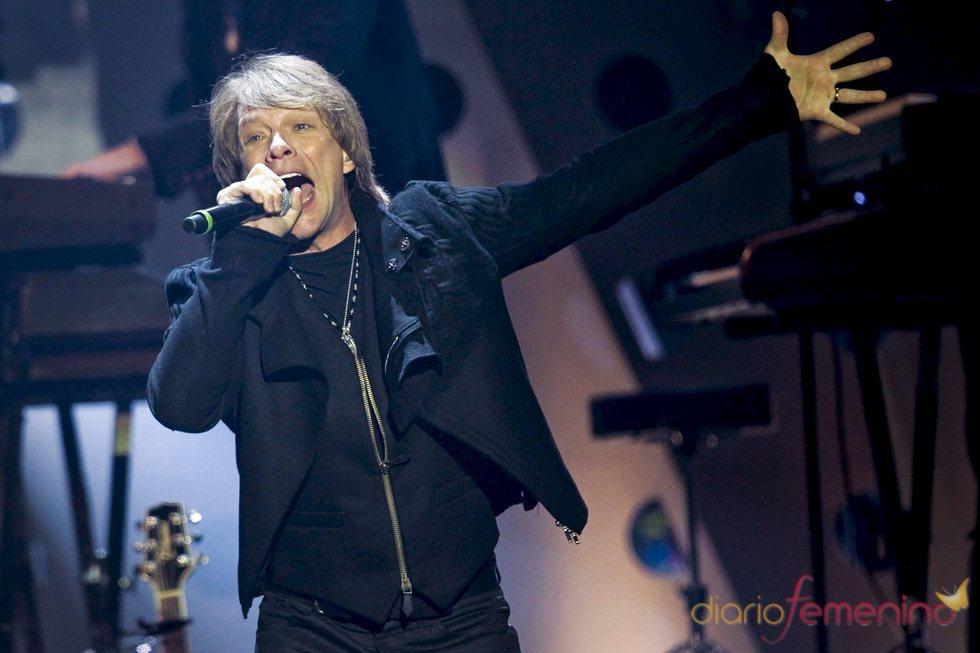 Jon Bon Jovi, el nuevo asesor de Barack Obama