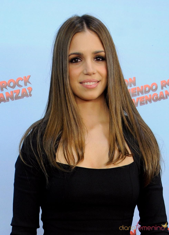 Elena Fueriase en 'Don Mendo Rock ¿La venganza?'