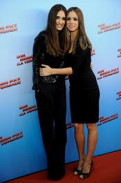 Paz Vega y Elena Furiase juntas
