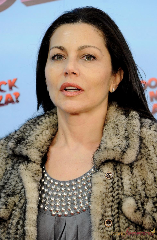 Fabiola Toledo en 'Don Mendo Rock ¿La venganza?'
