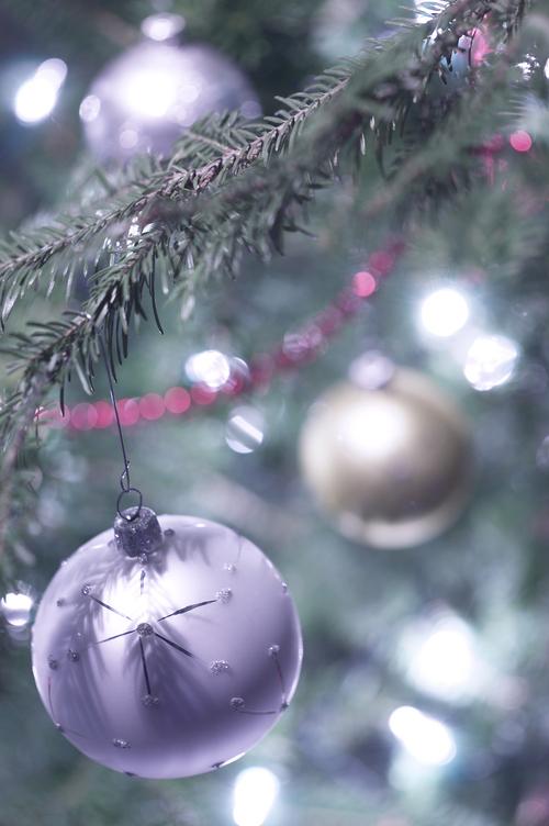 bolas originales para el rbol de navidad