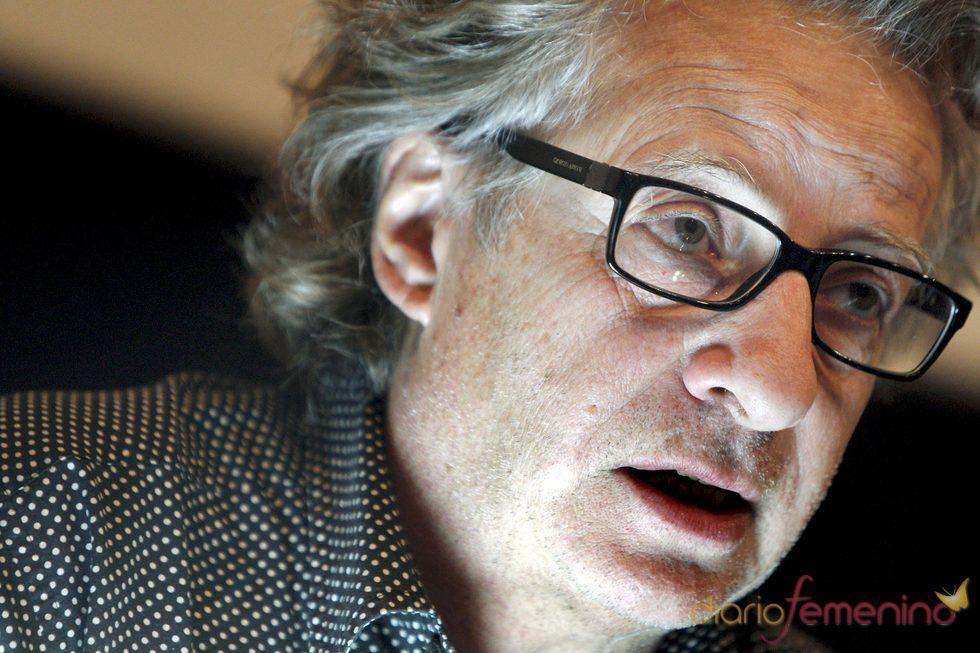 Javier Mariscal presenta en Nueva York 'Chico y Rita'