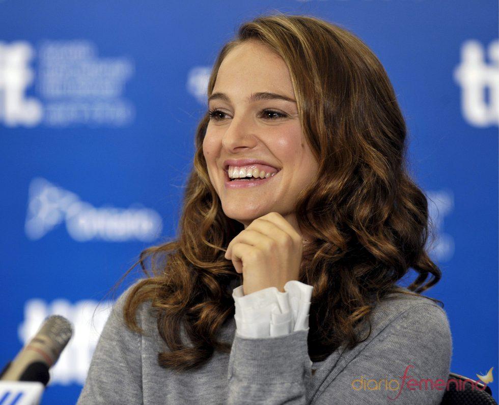 Natalie Portman es la nueva imagen de Dior
