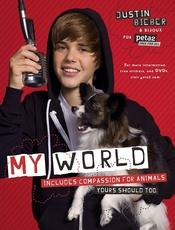 Justin Bieber contra el maltrato aninal