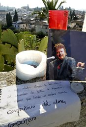 El último adiós a Enrique Morente