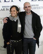 Gael García Bernal y Luis Tosar protagonizan 'También la lluvia'