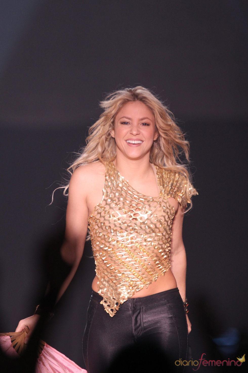 Shakira lanza su primer cuento infantil