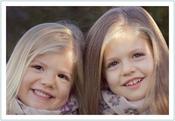 Felicitación navideña de los Príncipes de Asturias y sus hijas