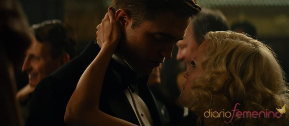 Witherspoon y Pattinson, enamorados en la ficción