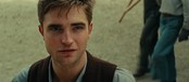 Robert Pattinson enamorado en 'Water for Elephants'