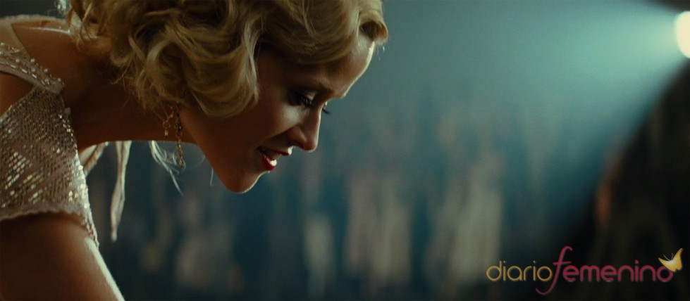 Reese Witherspoon deslumbrante en 'Water for Elephants'