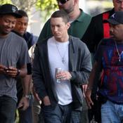 Eminem vuelve al cine
