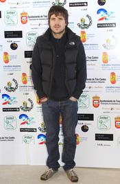 Dani Martín sufrió una inoportuna lesión durante el partido benéfico
