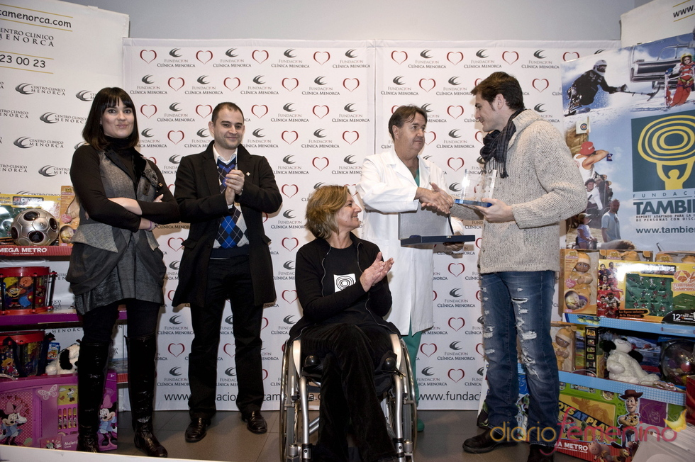 Iker Casillas, predicando con el ejemplo