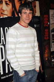 Juan José Ballesta, ídolo de jóvenes