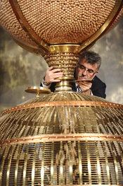 Cataluña, la región más afortunada con los premios de la Lotería