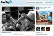 Justin Bieber cuelga su 'pelea de cucharas' en Twitter