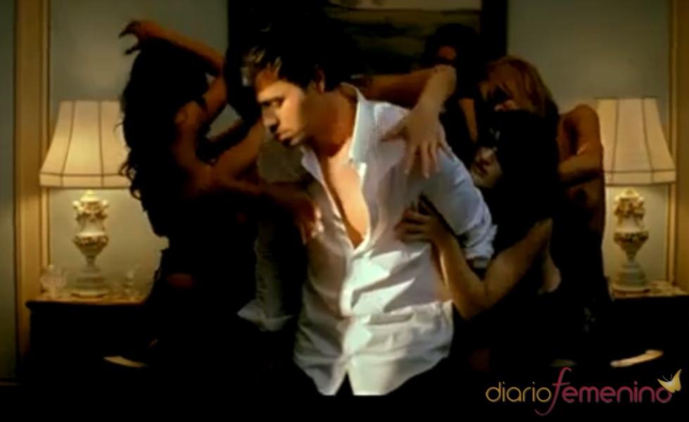 Las orgías de Enrique Iglesias