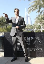 Colin Firth, protagonista de 'El discurso del rey'